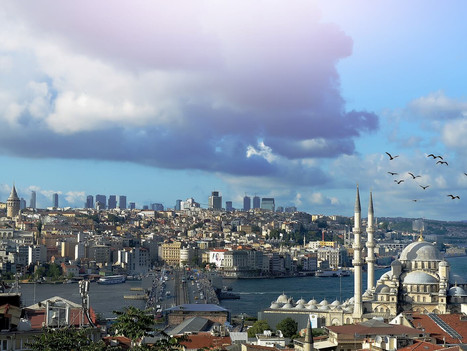 Turkey home sales to foreigners soar 82pct in Jan