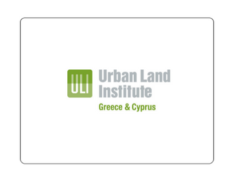 """OPEN YOUR MIND: ULI Greece, Cyprus conference """"Building resilient cities: Profit fits Purpose"""" 23/9"""