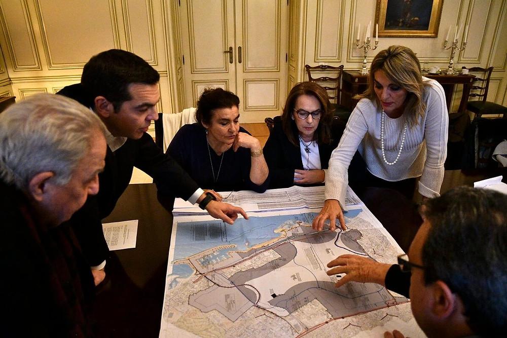 Hellinikon project plan heads to top Greek court