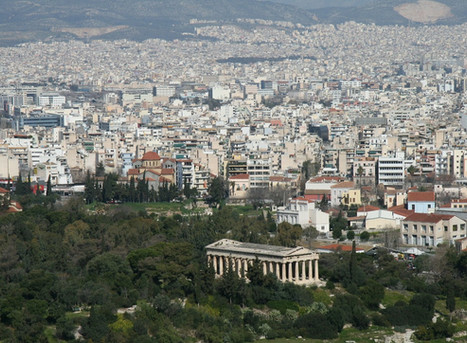 Athens looks for adviser to manage 1.5 bln euros of real estate