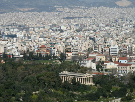 Five star hotels grow in Athens amidst concerns of oversupply