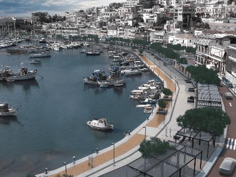 Mikrolimano makeover to boost Piraeus, Athens Riviera