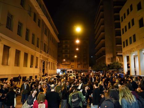 Athens council breathes life into Plateia Theatrou