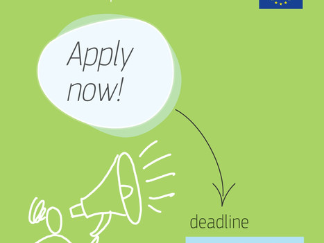 Prizes in New European Bauhaus initiative reach 30,000 euros; Deadline end May