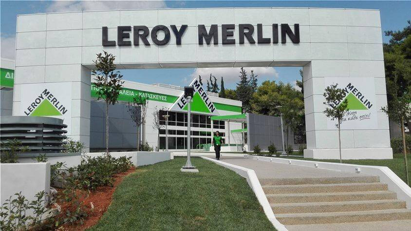 Leroy Merlin opens new Athens branch, eyes further growth