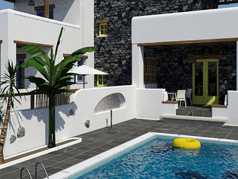 After Crete deal, Hilton to open first hotel in Santorini