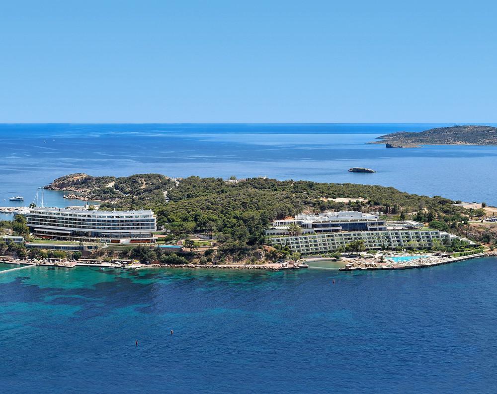 Four Seasons hotel enters Greece