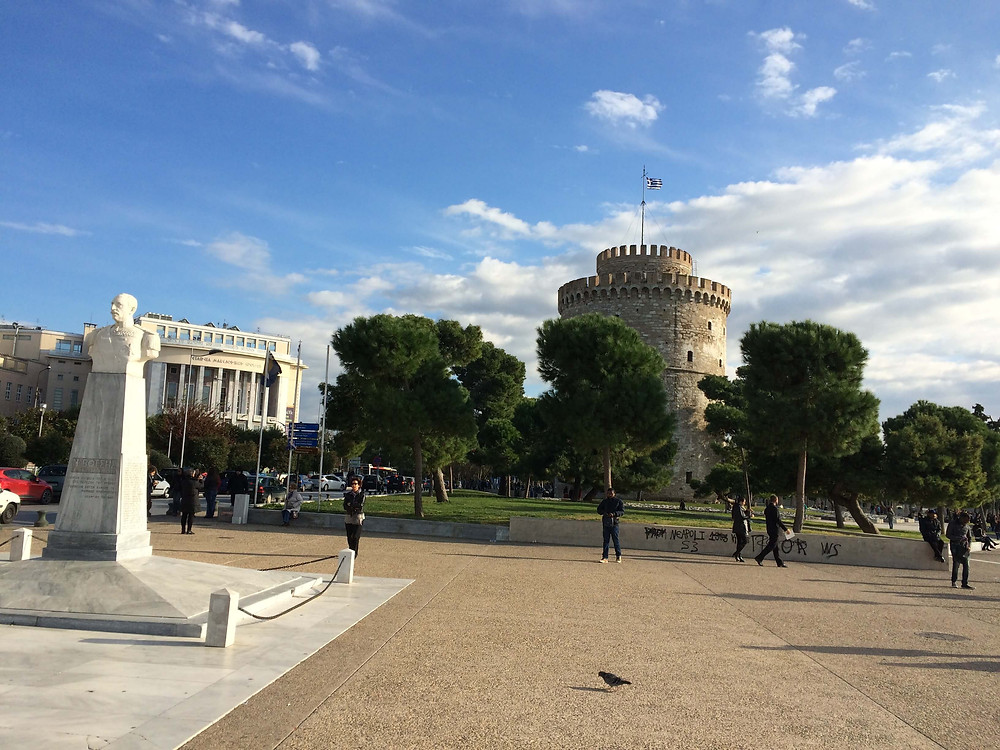 9 in 10 Thessaloniki hotels on investment path