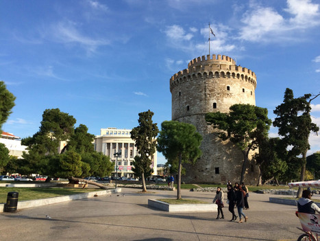 Thessaloniki rents up 25 pct; key transport projects move ahead
