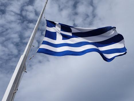 Greece grew better than expected but risks lurk - EU