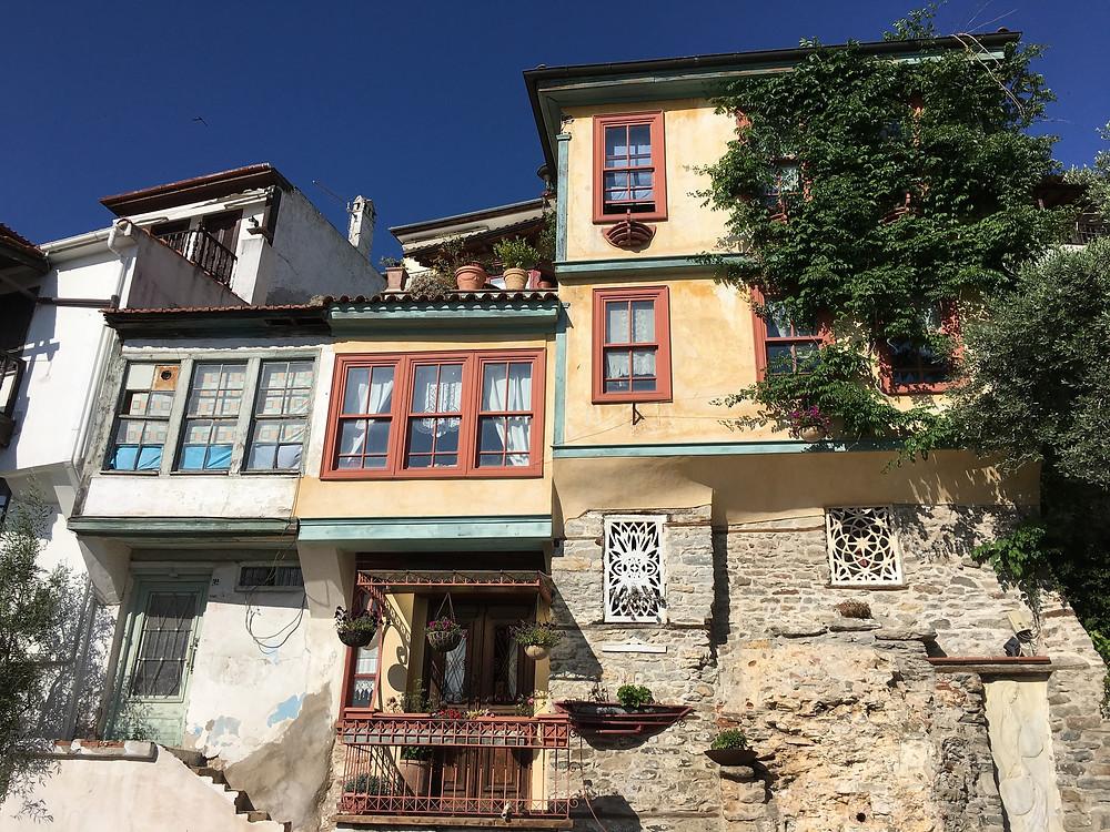property, Bulgarian investors