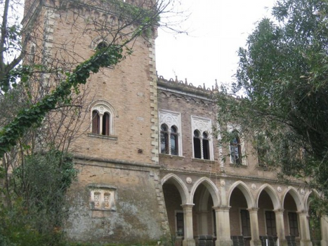 Greece calls for bids on medieval castle in Corfu