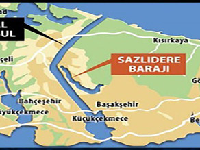 Erdogan eager on Istanbul canal but opposition to project fierce