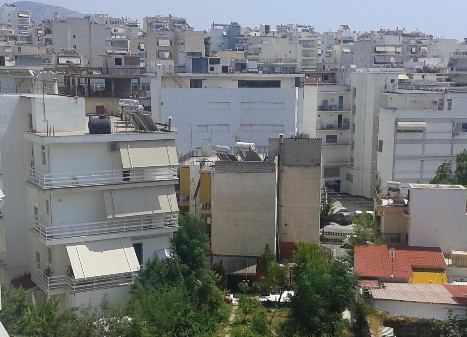 180,000 homes in Greece in unwanted basket