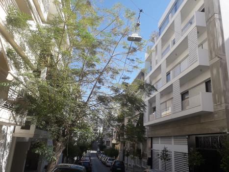 Greek Enfia property tax unchanged in 2021 (for most)