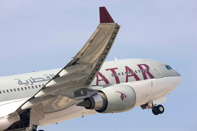 Qatar Airways to fly to Thessaloniki as of March