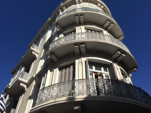 Eurobank offloads 1,000 properties in bad loan sales