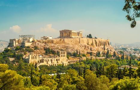Athens scores poorly but investors sense turnaround