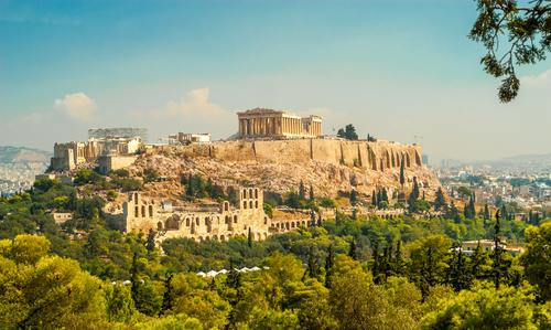 Low score on Athens real estate prospects
