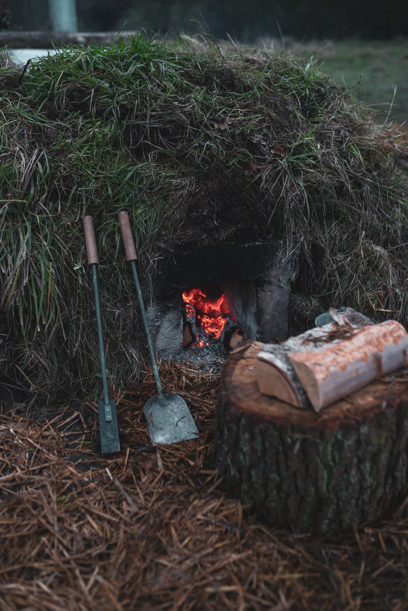 Botswicky Wild Camping - 2 Nights