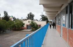 Edificio Secundaria