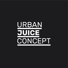 Logo_urban_juice_concept_freelancer_work