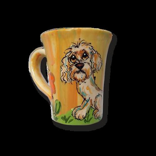 Golden Doodle Mug