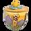 Thumbnail: Golden Retriever Trophy
