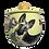 Thumbnail: German Shepherd Treat Jar