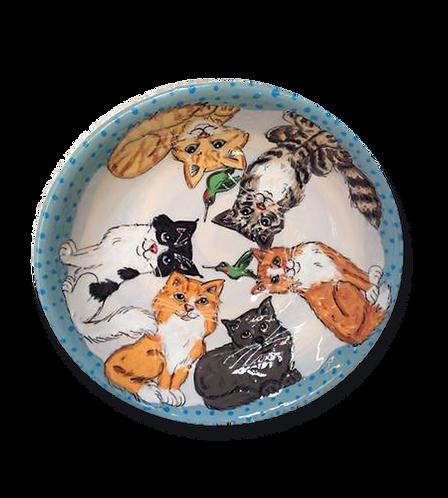 Cats Platter