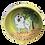 Thumbnail: Samoyed trophy