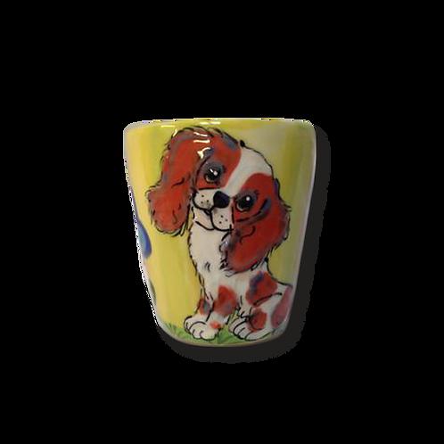 King Charles Cavalier Mug