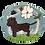 Thumbnail: Irish Water Spaniel Trophy