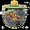Thumbnail: Wheaten Treat Jar