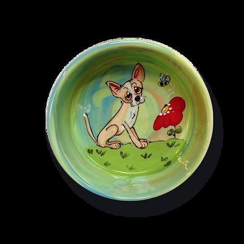 Chihuahua Bowl