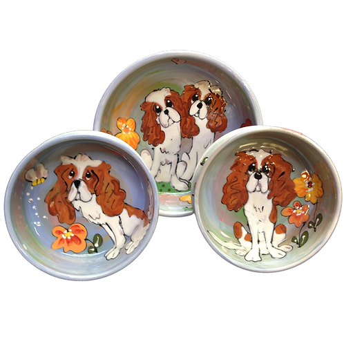 Cavalier King Charles Collection