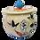 Thumbnail: Bichon Treat Jar