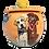 Thumbnail: Labrador Treat Jar