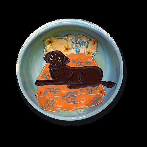 Labrador Bowl