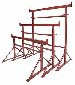 Adjustable steel trestles 1 2 3.jpg