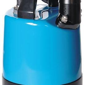 50mm Submersable pump LB480 110v manual