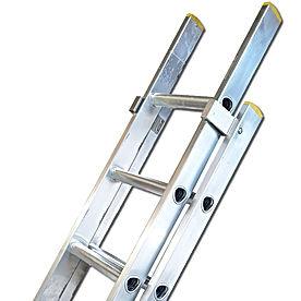 PRo Double Section - LFI PRo H7 Aluminiu