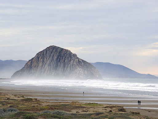 Morro Bay Stands Up for Justice