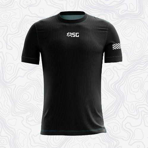 RSG Round Neck T-Shirt (Instock)