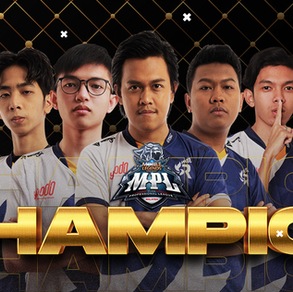 RSG wins Mobile Legends: Bang Bang Professional League Malaysia Season 7