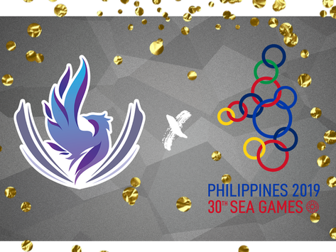 Resurgence fields Singapore representatives in three out of six esports titles at 2019 SEA Games