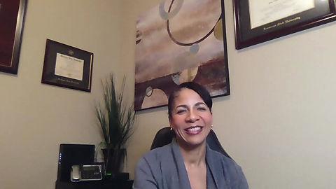 Cheryl Smith of Dewlyn Nonprofit Services