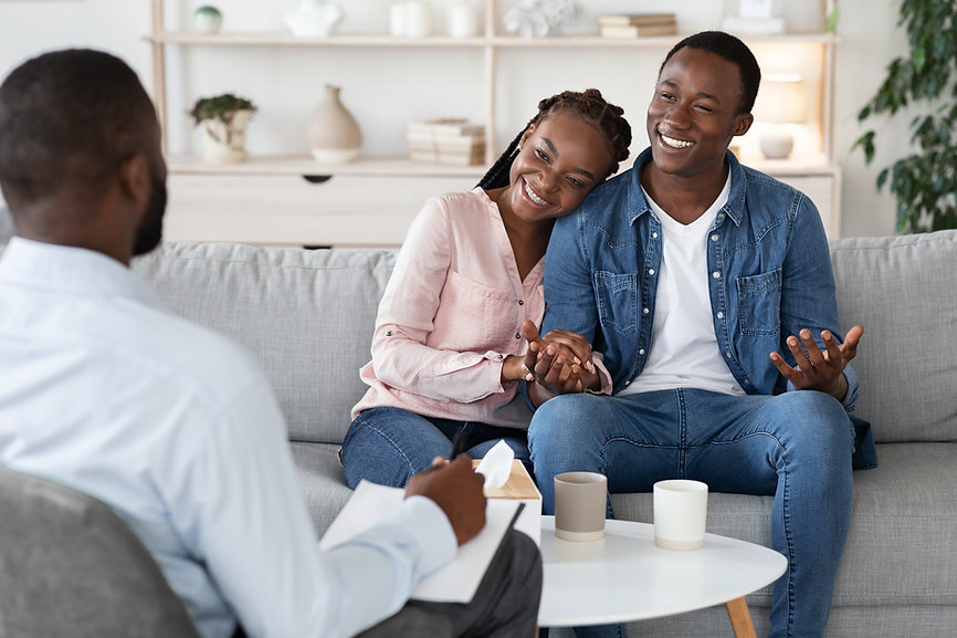 family-counseling-young-happy-black-coup