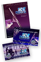 Corporate design, sales, print, brochure, postcards