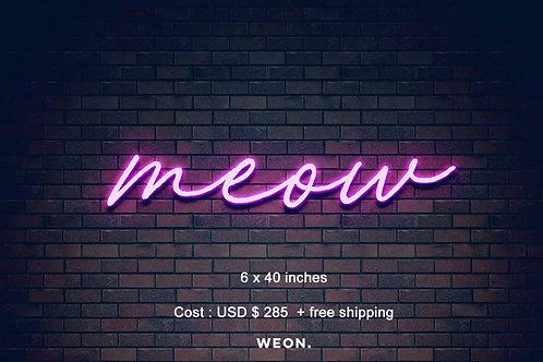 Custom Neon Sign ( Ethan Stine )